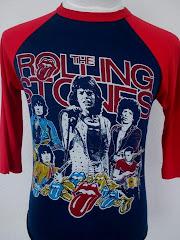 stones 80s