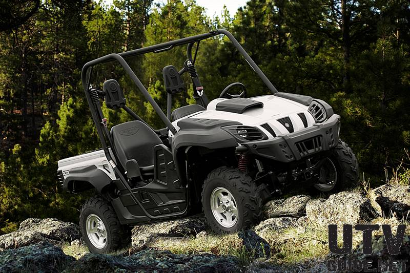 Yamaha 39 s parts and accessories division announces new for New yamaha utv