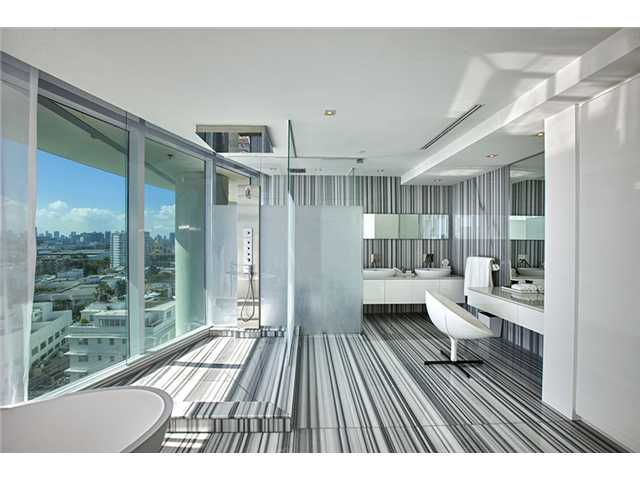 Miami riches real estate blog five most expensive condos for Most expensive floor