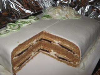 Domaći fondan recepti za kolače torte