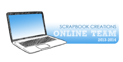 Scrapbook Creations Online Team