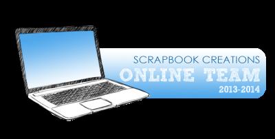 Scrapbook Creations Online Team