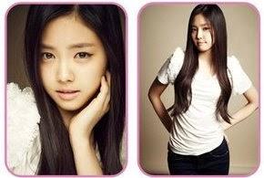 Son Na Eun (손나은) / Naeun