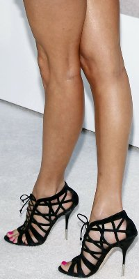 Stacy Keibler Legs and Feet