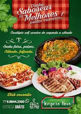 Restaurante Tempero Novo