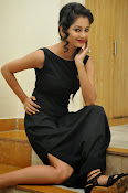 Monika singh sizzling photos in black-thumbnail-27