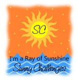 Sunny Challenges and Creations