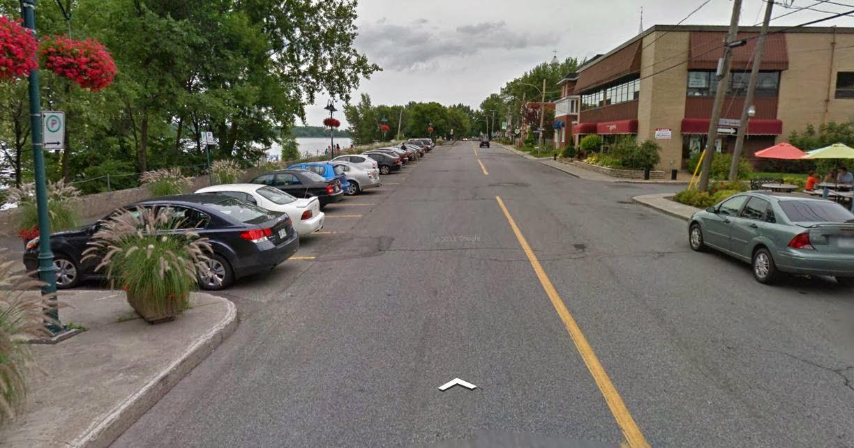 Urban kchoze: On-street parking: good or bad?