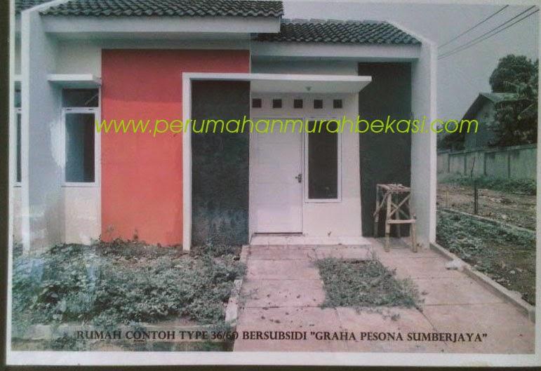 Image Result For Rumah Subsidi Di Bekasia