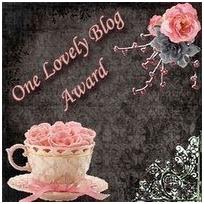 One Lovely Blog Award Doraemon
