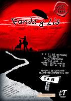 """""""Fando y Lis"""""""