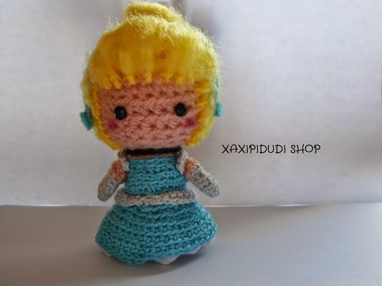XAXIPIDUDI SHOP: Amigurumis y mucho mas.: AMIGURUMI ...