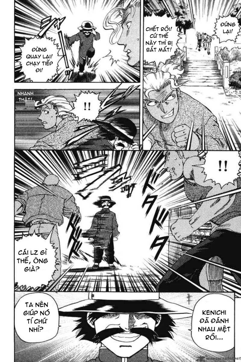 Kenichi trang 17