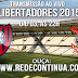 San Lorenzo x Corinthians - Libertadores - 22hs - 04/03/15