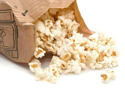 Scary Facts About Microwave Popcorn