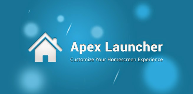 Apex Launcher 2.4.1 Apk Download