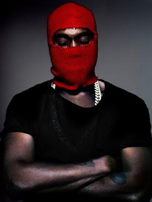 Kanye West Says He's a God