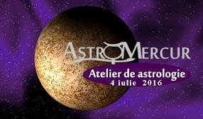 Atelierul de Astrologie Astro Mercur - si in varianta audio