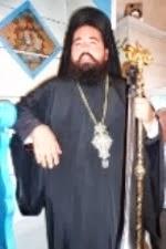 Ο ΗΓΟΥΜΕΝΟΣ ΤΗΣ Ι.Μ.ΓΕΝΕΣΙΟΥ ΘΕΟΤΟΚΟΥ ΤΗΣ ΑΤΡΟΥ