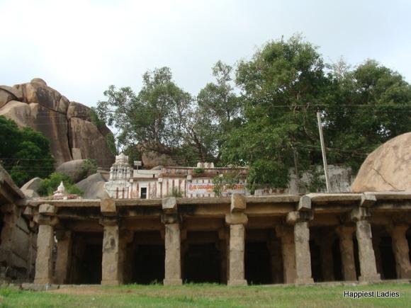 Yantrodharaka Anjaneya Temple Hanuman Temple Hampi