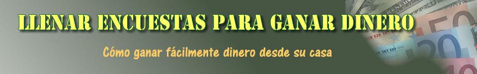 LlenarEncuestasParaGanarDinero