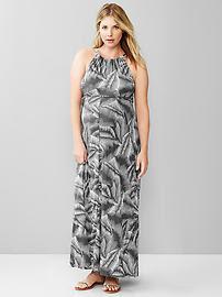 Model maxi dress terbaru busana ibu hamil masa kini