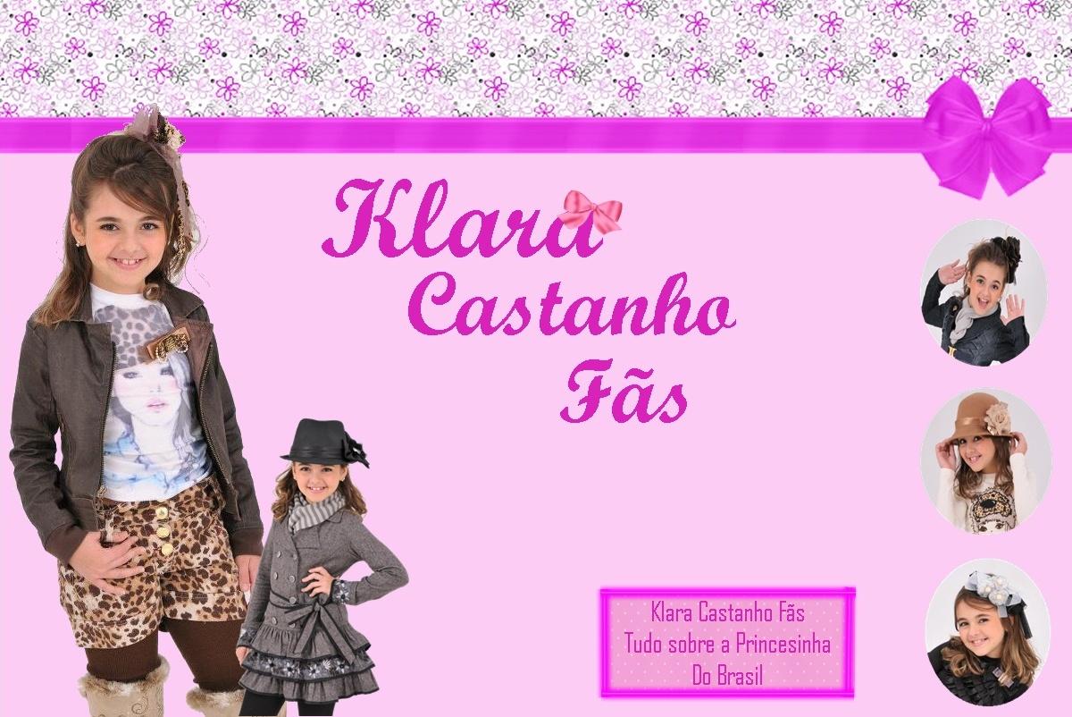 Klara Castanho Fãs