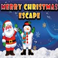 Games2Attack Merry Christmas Escape