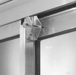 How To Lock Sliding Closet Doors