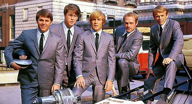 The Beach Boys More Than 50 Years Of Making Magical Music