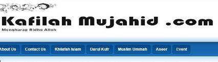 kafilah mujahid
