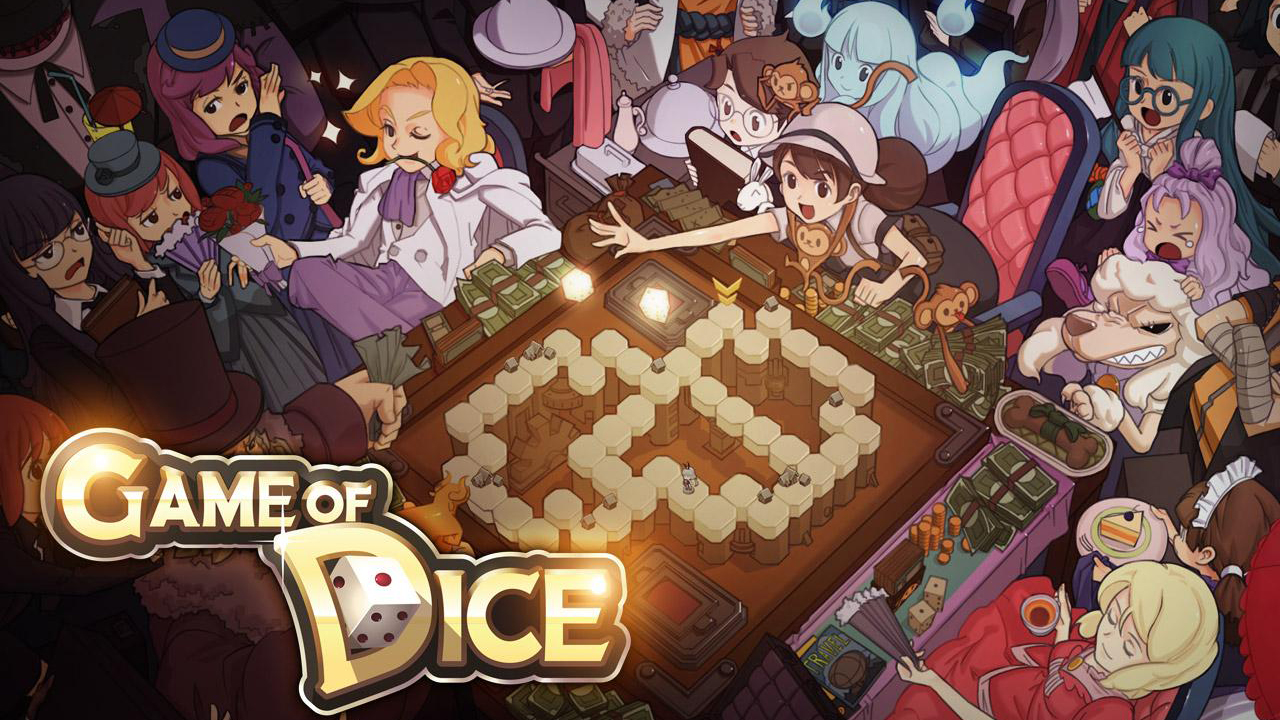 Game of Dice Gameplay IOS / Android