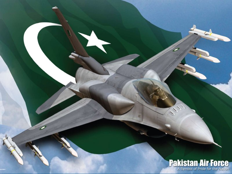 A Symbol Of Pride For The Nation Pakistan Air Force View Pakistan