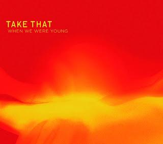 Free Download Take That When We Were Young Lyrics chords single