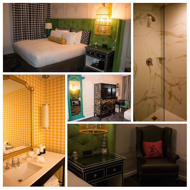 Kimpton Pittsburgh Hotel Monaco - Deluxe King