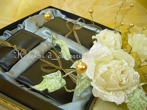 أفكار هدايا 2013-تغليف هدايا العروس 2013-تغليف هدية العروس 2013