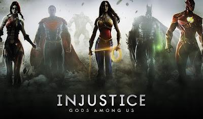 Donload Game Injustice Gods Among Us v2.7.0 Apk Data Mod Unlimited