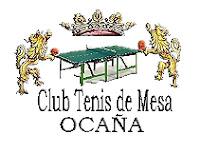 Club Tenis de Mesa Ocaña