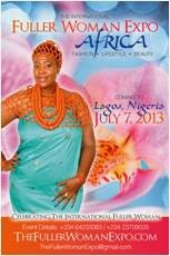 Fuller Woman Expo Africa