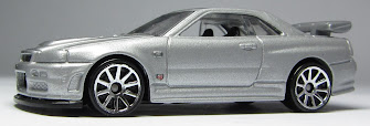 JDM Diecast
