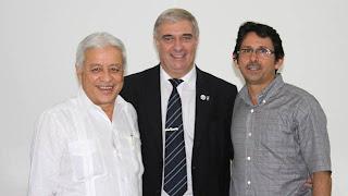 Nicaragua contará con entrenador argentino durante el 2014 | Mundo Handball