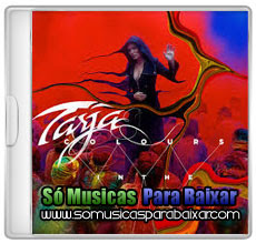 clolours CD Tarja – Colours In The Dark (2013)