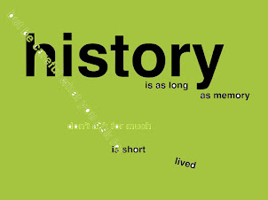 History-Be Careful What You Ask For