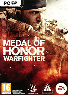 Download Game Medal of honor warfighter
