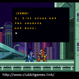 LINK DOWNLOAD GAMES Mega Man X3 ps1 ISO FOR PC CLUBBIT