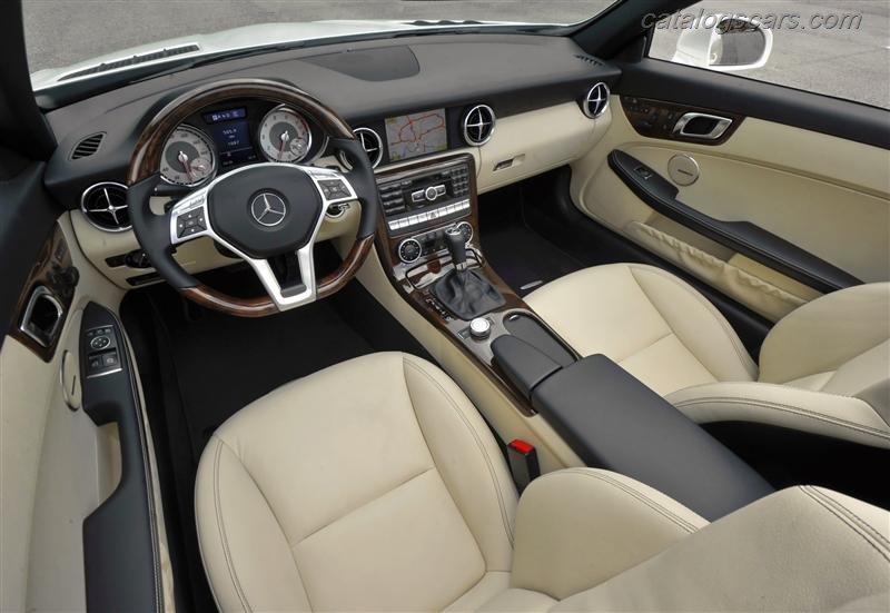 صور سيارة مرسيدس بنز SLK كلاس 2014 - اجمل خلفيات صور عربية مرسيدس بنز SLK كلاس 2014 - Mercedes-Benz SLK Class Photos Mercedes-Benz_SLK_Class_2012_800x600_wallpaper_27.jpg