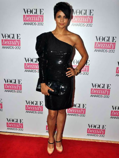 Gul Panag Vogue Beauty