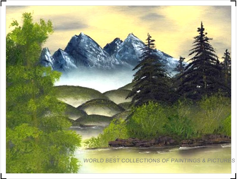 World best collection of painting and pictures best oil for Best mural paint