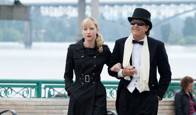 Leverage, Season Two (2009)