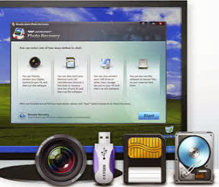 Wondershare Photo Recovery 3.1.0.6